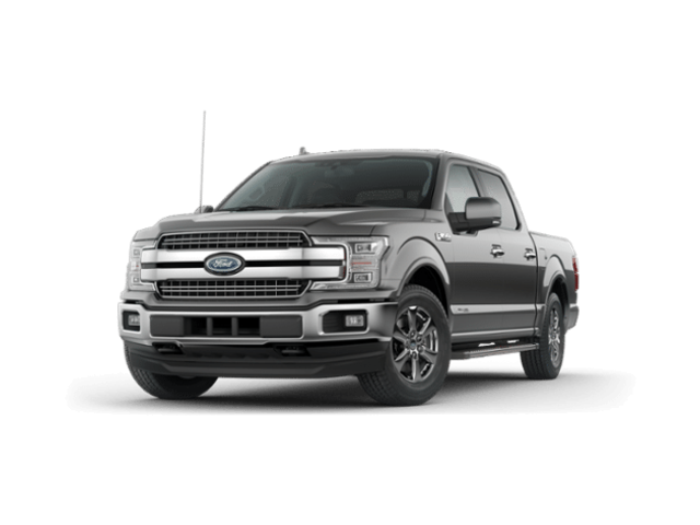 New 2018 Ford F-150 Lariat Truck for sale in Livonia